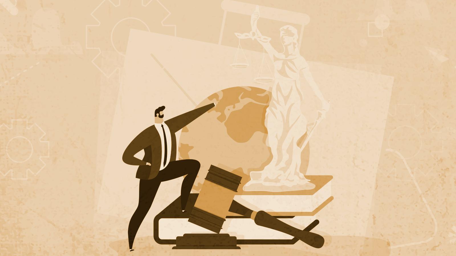 Sin miedo a ser abogado: 5 habilidades para lograrlo