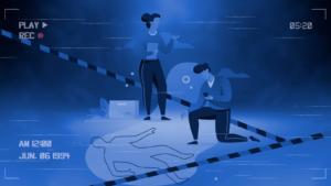 5 Series Para Perderle El Miedo A La Criminología B