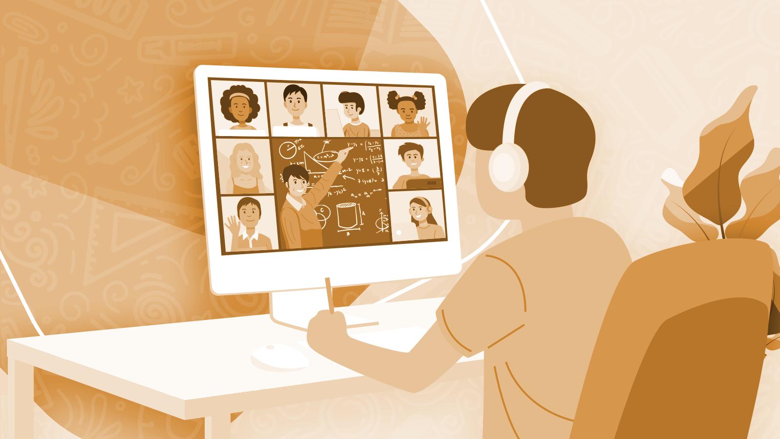 Estudiar en línea en IEU: 6 razones para perderle el miedo