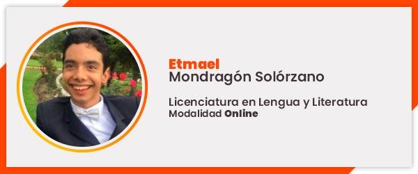 etmael mondragón solórzano