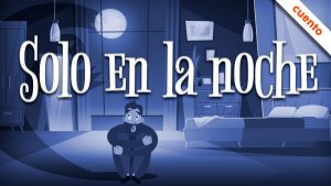 blog ieu solo en la noche