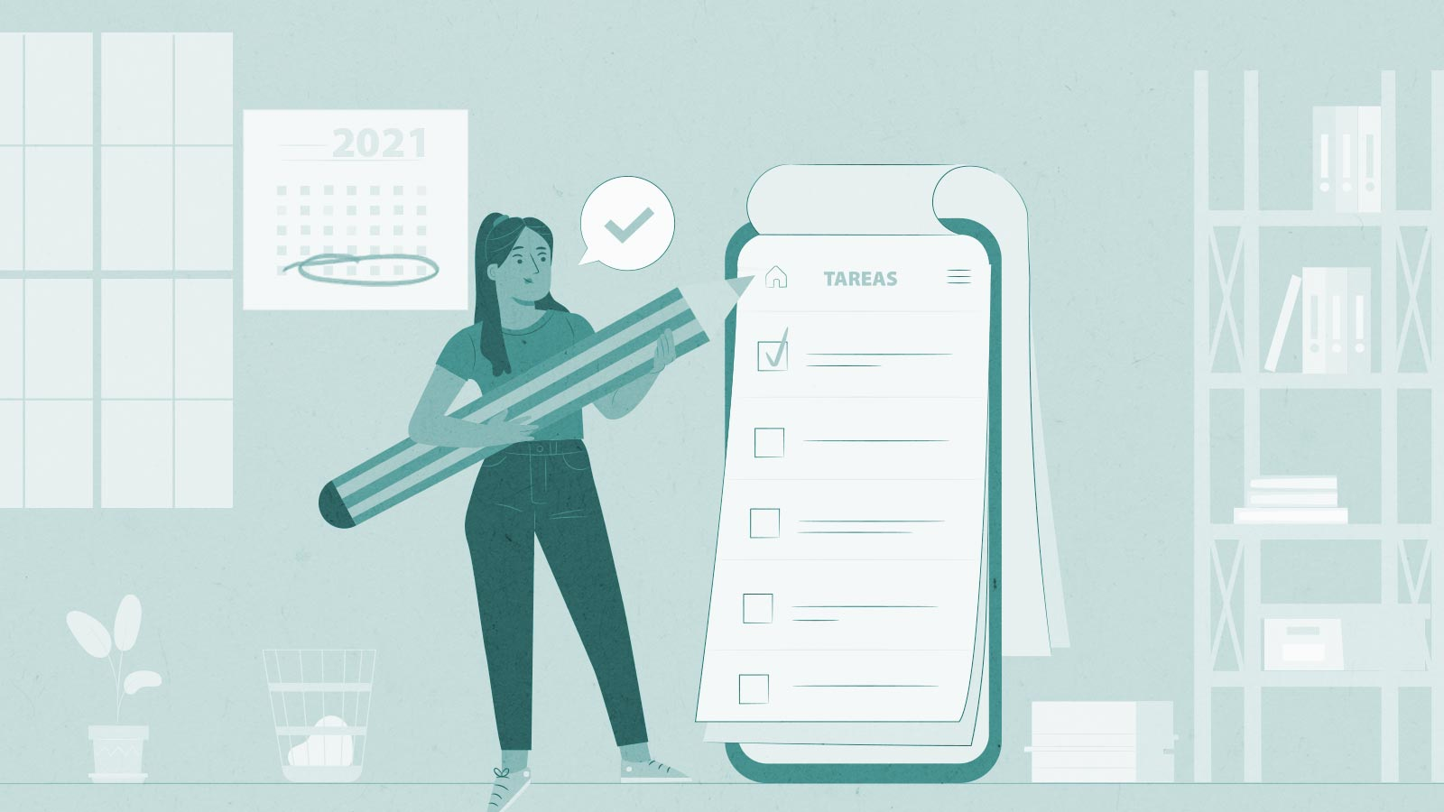 Consejos Para Hacer Del 2021 El Mejor Año De Estudio