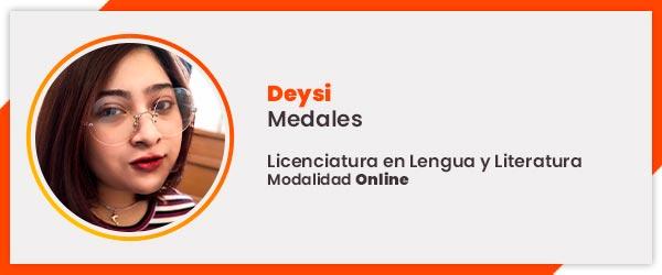 Deysi Medales