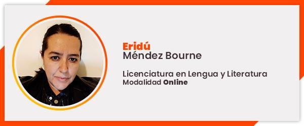 Eridú Méndez Bourne