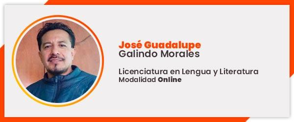 José Guadalupe Galindo Morales