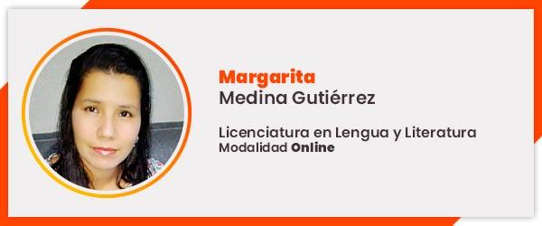 Margarita Medina Gutiérrez