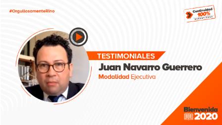 Testimoniales Juan