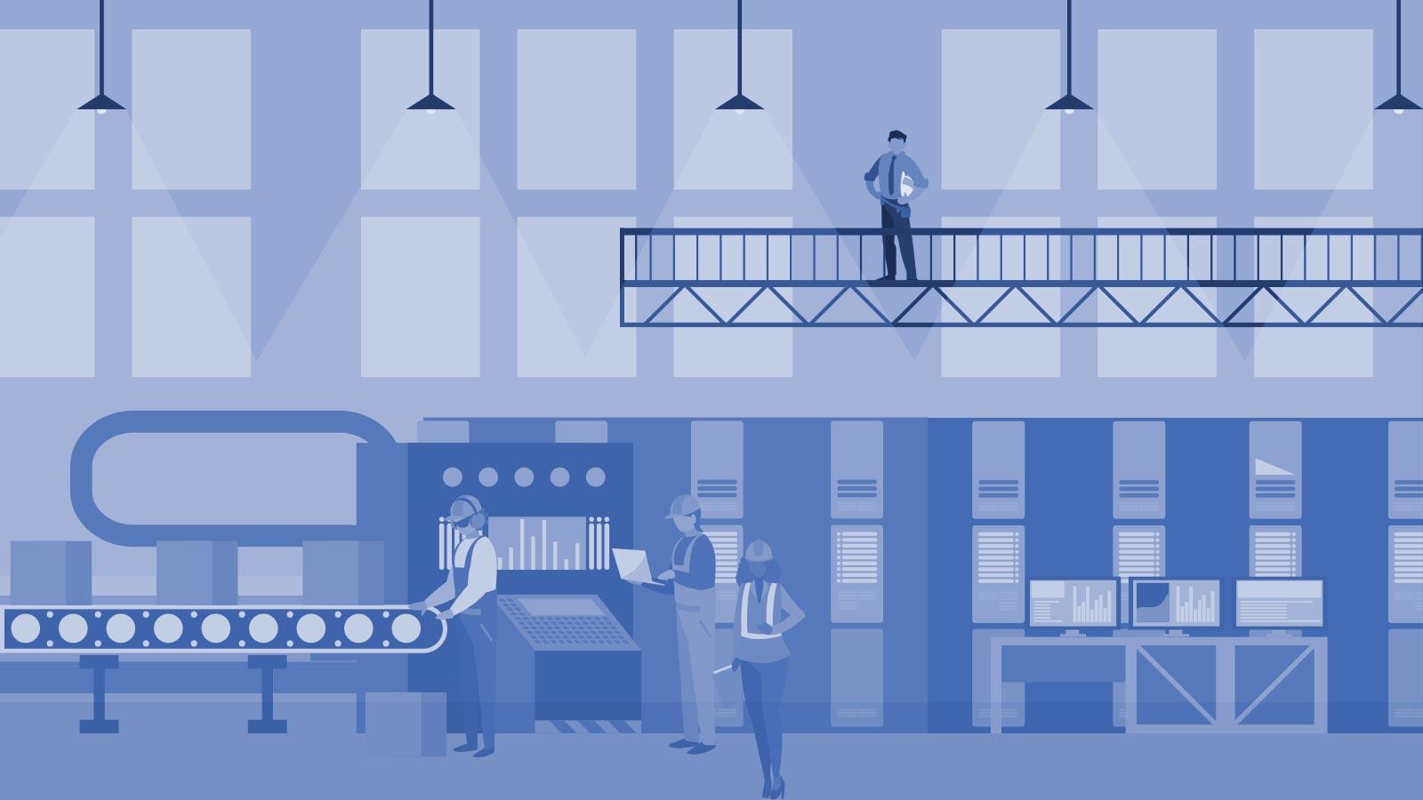 Blog Ieu Lo Que Debes Saber Antes De Estudiar Ingeniería Industrial Y Administrativa
