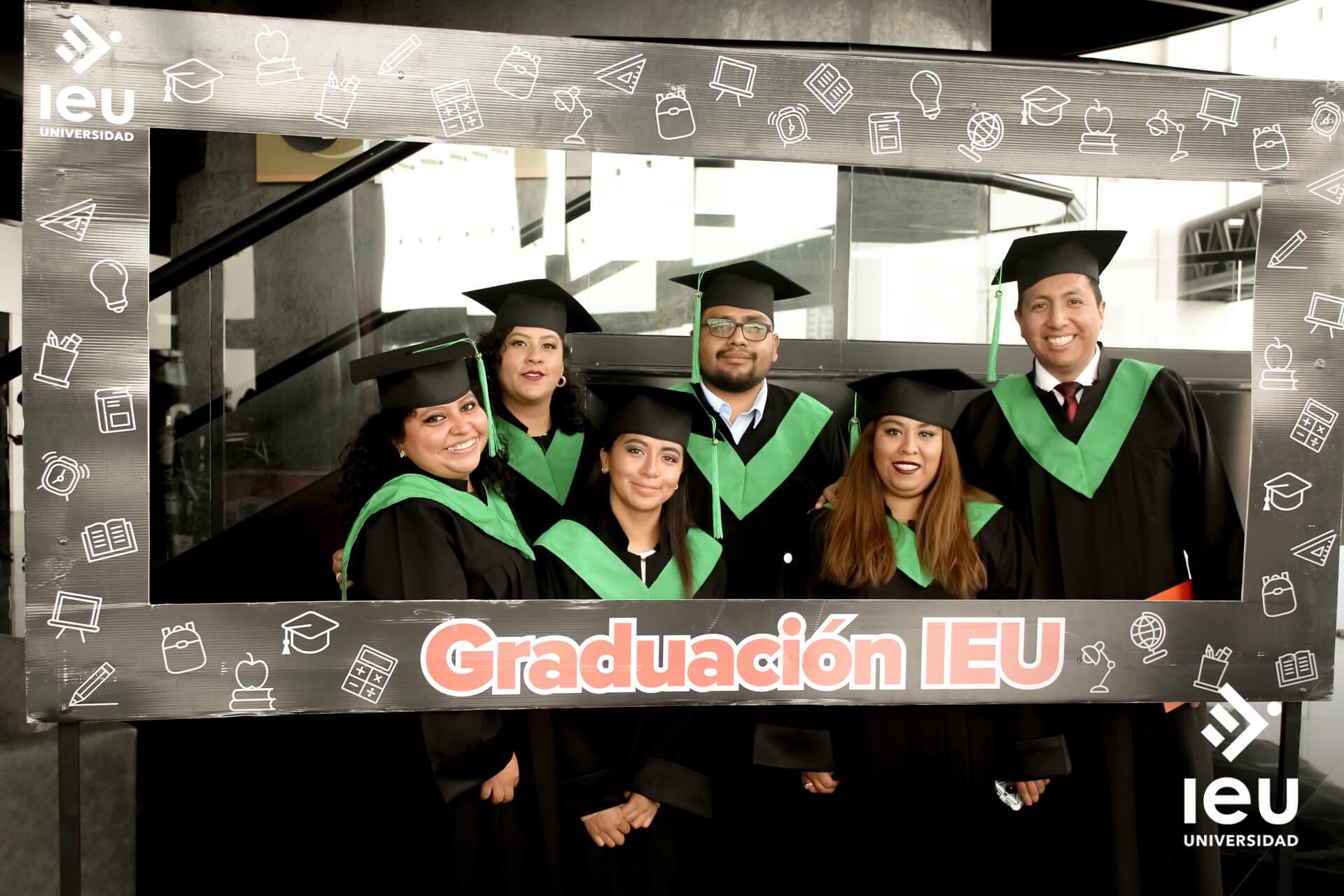 Universidad Ieu Graduacion 2019 3