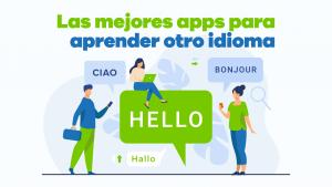 las mejores apps para aprender otro idioma