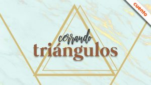 columna rino cerrando triángulos